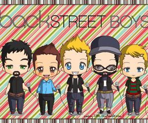 backstreet boys, idol, and kevin richardson image