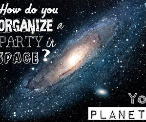 funny, organize, and party image