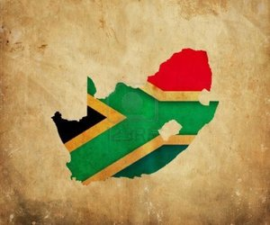 democracy, proud, and south africa image