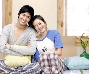 personal taste and kdrama image