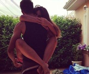 boyfriend, sweet, and couple image