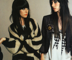 the veronicas, sisters, and veronicas image