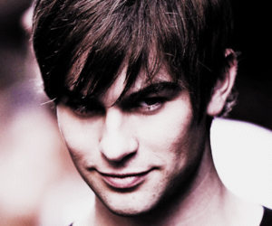 Chace Crawford, nate archibald, and cute image