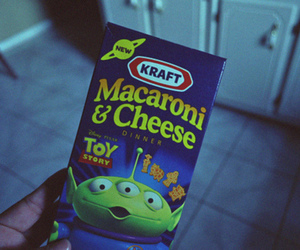 food, toy story, and yum image