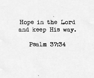 quote, god, and hope image
