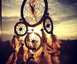 dreamcatcher and beautiful image