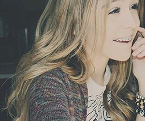 acacia clark, pretty, and smile image