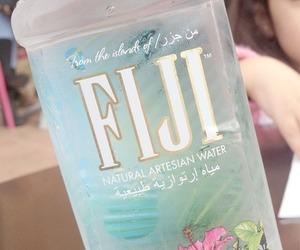 fiji, water, and summer image