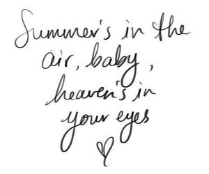 quote, summer, and lana del rey image