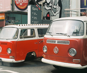 red, vintage, and retro image