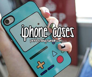 iphone, phonecases, and cute image