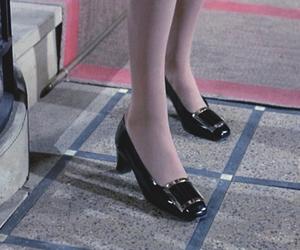 shoes, belle de jour, and catherine deneuve image