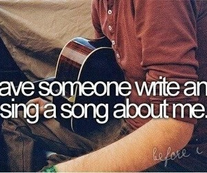 before i die, dead, and song image