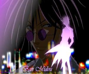get backers and ban midou image
