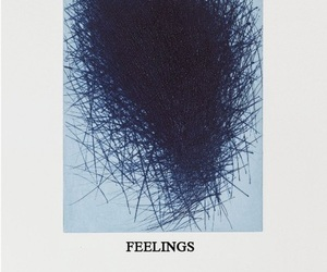 feelings, sad, and black image
