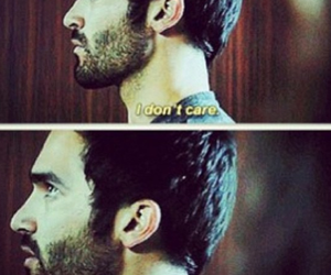 idontcare and derek hale image