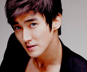 siwon, super junior, and babei image