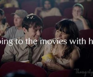 couples, love, and movies image