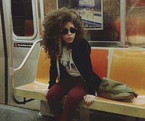 hair, style, and hipster image