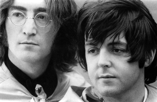 49 Images About The Beatles On We Heart It