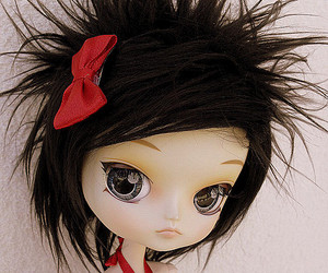 blythe doll, doll, and dal image
