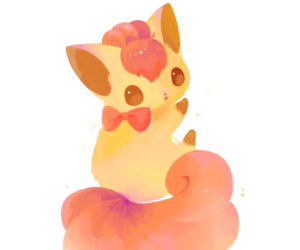 cute and pokemon image