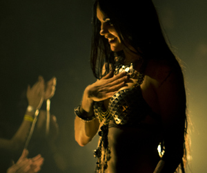 bellydance and girl image