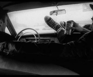 Jim Jarmusch and stranger than paradise image