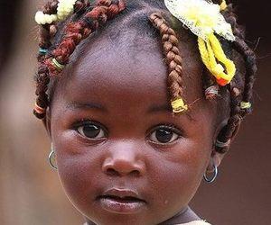 eyes, baby, and child image