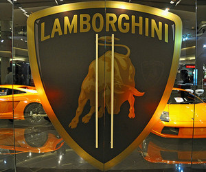 Lamborghini, car, and lambo image