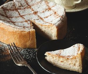 cake, ricotta, and cheesecake image