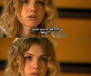 cassie, cassie ainsworth, and skins image