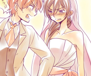 bl, wedding, and code geass image