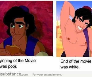 funny, disney, and awesome image