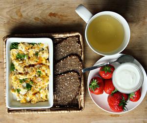 food, healthy, and tea image