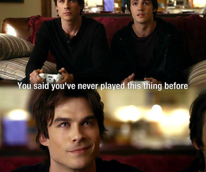 thevampirediaries, jeremy, and tvd image