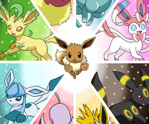 9, pokemon, and colors image
