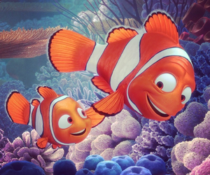 disney, cute, and finding nemo image