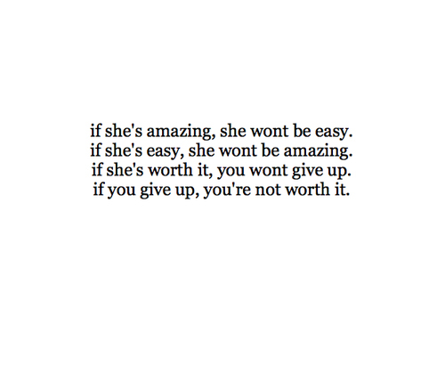 Amazing Quotes For Girls   kootation.on We Heart It