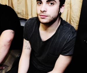paramore and taylor york image