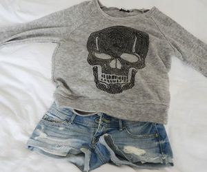 clothes and shorts image