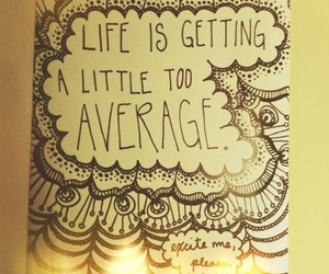 quote, hippie, and hipster image