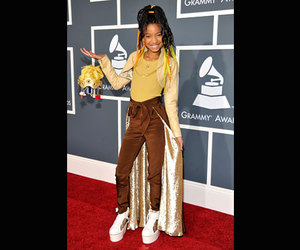 fashion, willow smith, and red carpet image
