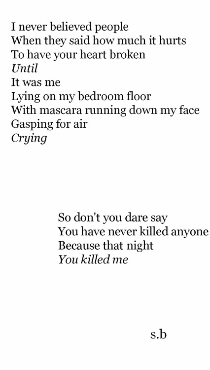 Dont You Dare Give Up Via Tumblr On We Heart It
