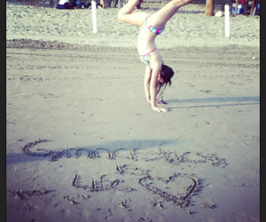 gymnast, me, and loveit image
