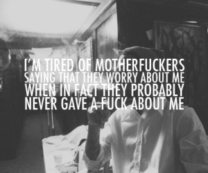 text, word, and kid cudi image