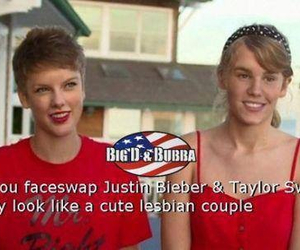 Taylor Swift, justin bieber, and couple image