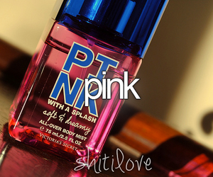 love it, pink, and Victoria's Secret image