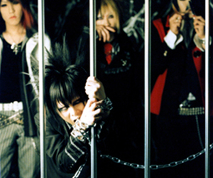 japanese, visual kei, and vkei image