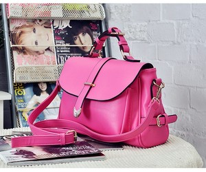 bags, cute bags, and lovely bags image